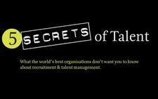 5 Secrets...